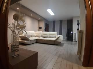 Photo - 3-room flat via Galileo Vercesi 19, Abbiategrasso