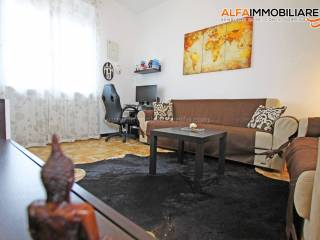 Foto - Piso de dos habitaciones via Edoardo Chinotto 1, Santa Rita, Novara