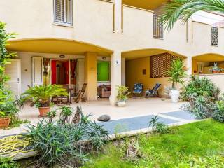 Photo - 2-room flat excellent condition, mezzanine, Santa Marinella