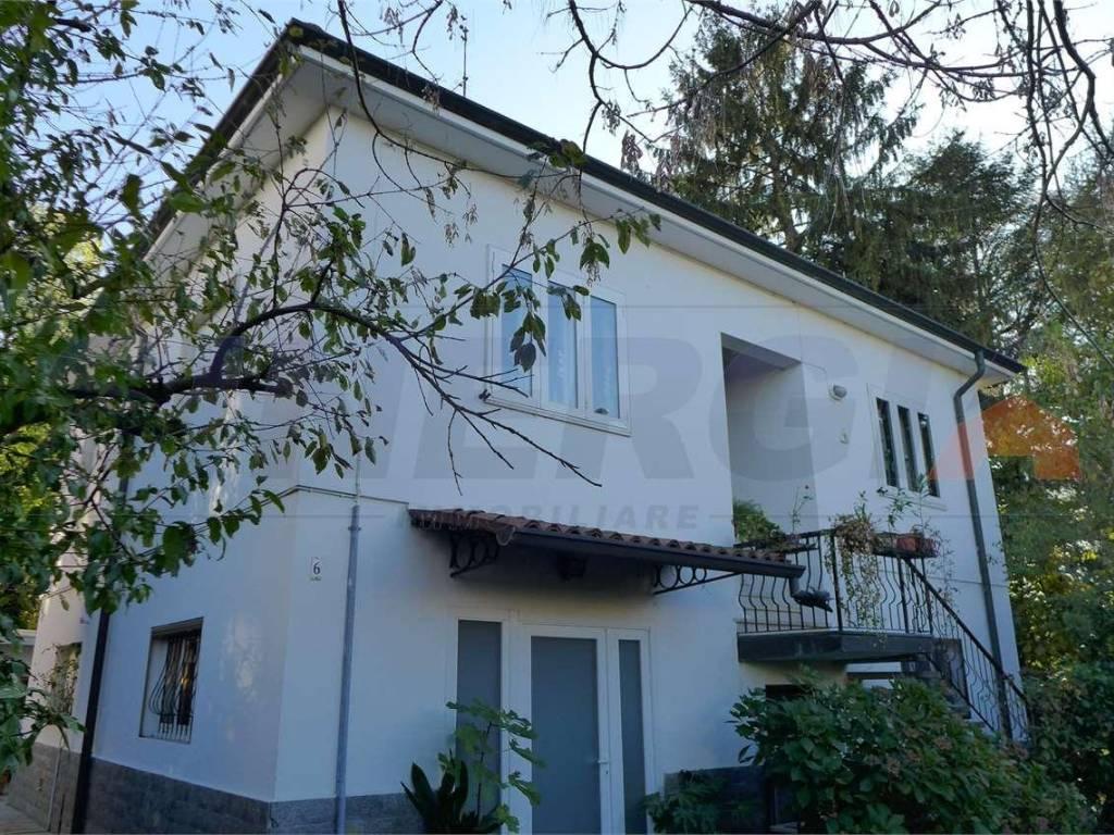 foto VILLA Single family villa via F.Cervi, 6, Abbiategrasso