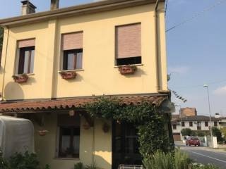 Photo - Detached house 110 sq.m., Megliadino San Vitale
