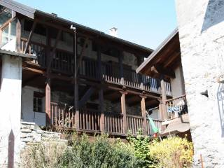 Photo - Building frazione Muro, Scopa