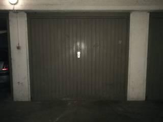 Photo - Car box / Garage via Guncina 25, Gries - San Quirino, Bolzano