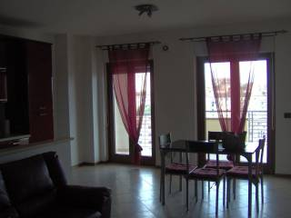 Photo - 3-room flat via Gaetano Scardocchia 12, Campobasso