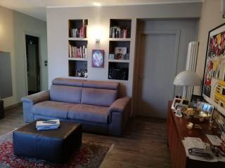 Photo - 2-room flat viale Gran San Bernardo 8, Aosta