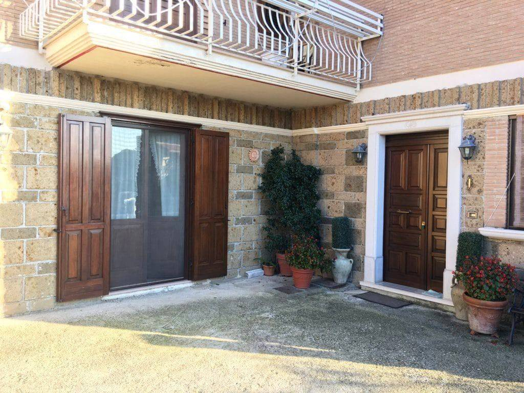 foto  Single family villa Contrada Pietrabianca, San Potito Ultra