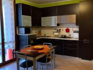 Photo - 2-room flat excellent condition, third floor, Masone - Gavasseto, Reggio Emilia