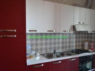Photo - 3-room flat new, first floor, Cartoceto