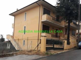 Photo - Detached house via Battisti 0, Cartoceto
