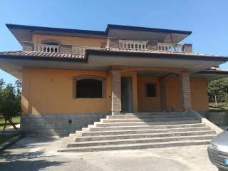 Photo - Single family villa via Cantinella 132, Ceccano
