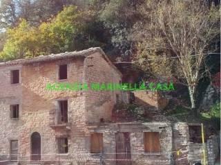 Foto - Villa a schiera via Flaminia 0, Fermignano