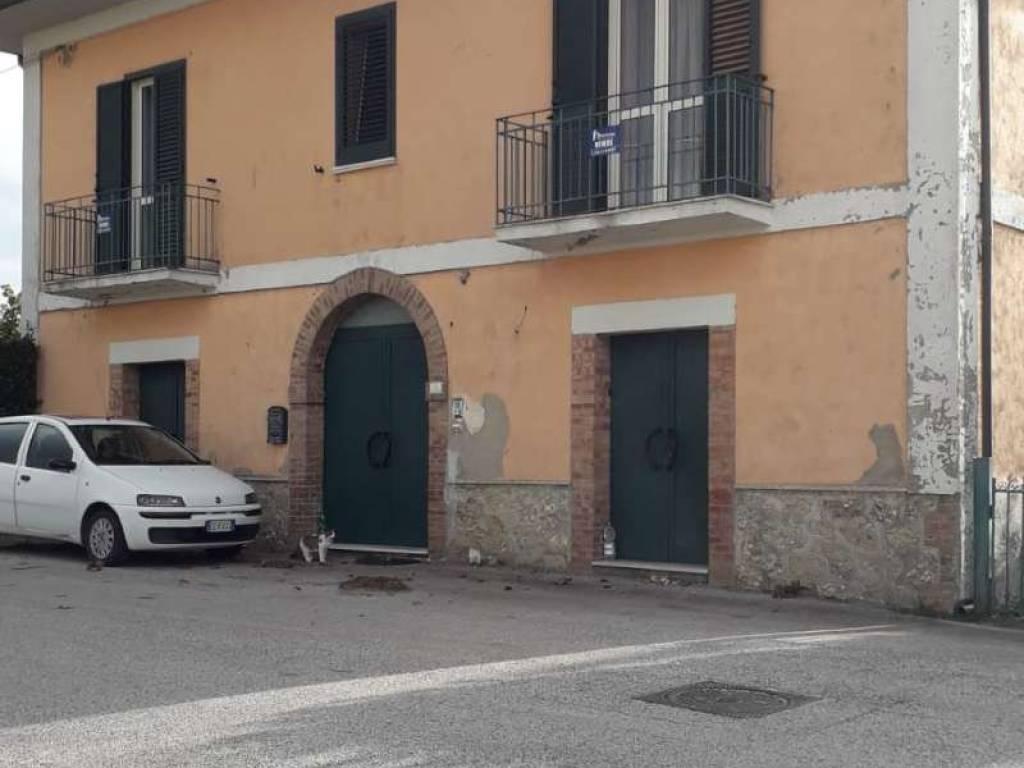 foto  Detached house via taverna del monaco  15, Grottolella