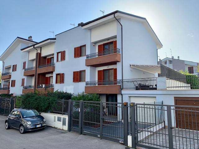 foto  Multi-family villa via dell'Olmo, Ceccano