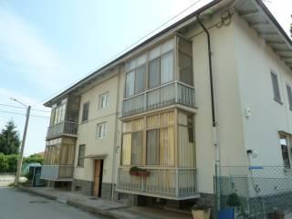 Photo - 4-room flat via Martiri della Libertà, Villanova Canavese