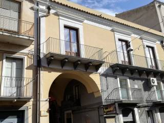 Photo - 4-room flat via Alcide De Gasperi 3, Biancavilla