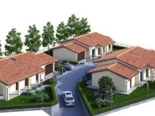 Foto - Villa unifamiliare, nuova, 120 mq, Rogeno