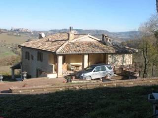 Photo - Country house 440 sq.m., Urbino