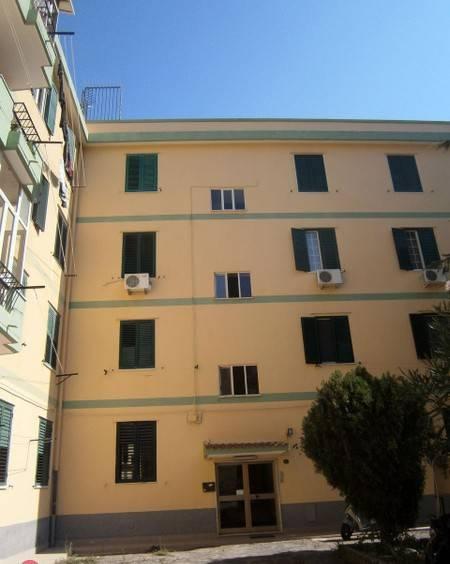 foto  4-room flat traversa Antonio Stadio 2, Catanzaro