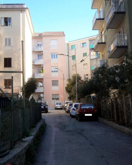foto  4-room flat traversa Antonio Purificato 2, Catanzaro
