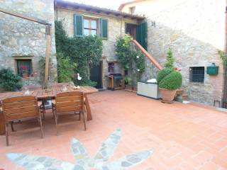Photo - Country house, good condition, 120 sq.m., Montaione