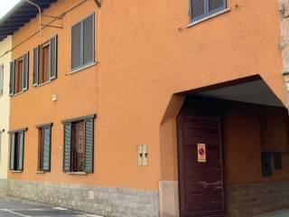 Фотография - Трехкомнатная квартира via 4 Novembre, Cabiate