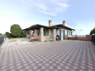 Photo - Terraced house via San Giorgio 1, Pumenengo