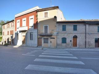 Photo - Detached house via Giuseppe Garibaldi 10, Montecassiano