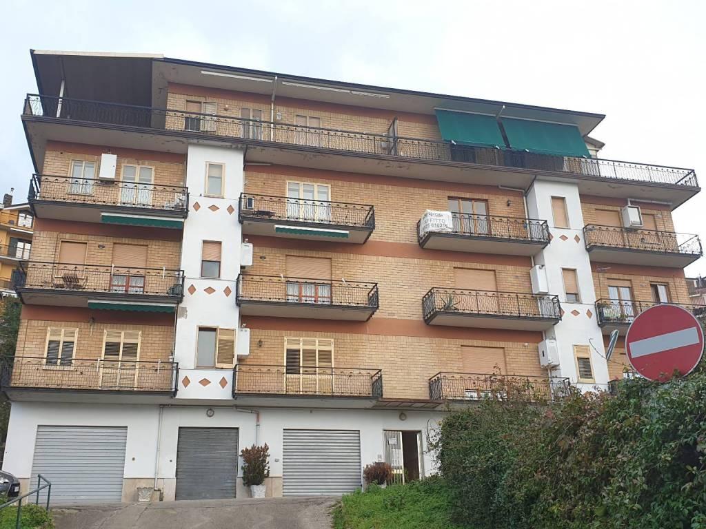 foto  3-room flat via 4 Novembre 15, Aiello del Sabato