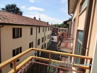 Фотография - Двухкомнатная квартира via Alessandro Volta 17, Lambrugo