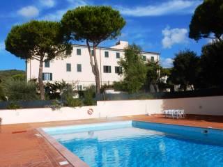 Фотография - Трехкомнатная квартира via del Littorale, Quercianella, Livorno
