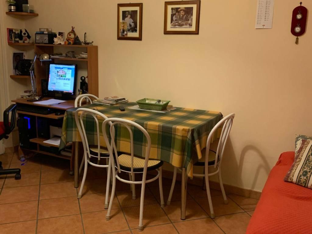 foto  2-room flat excellent condition, third floor, Reggio Emilia