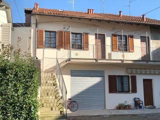 Photo - 3-room flat via Montegrappa, Mariano Comense