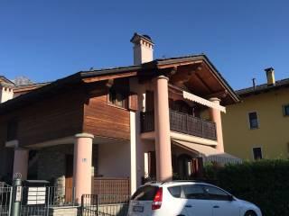 Photo - Terraced house frazione Taxel 47, Gressan