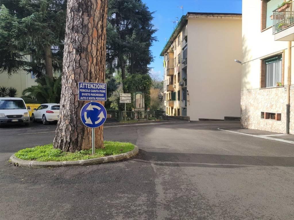 foto Parco Quadrilocale via Miano 57, Napoli