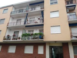 Photo - 3-room flat first floor, Turbigo
