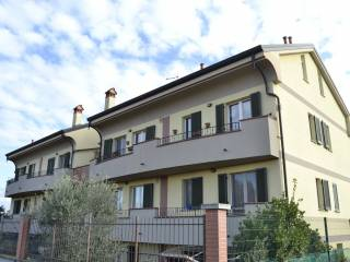Photo - 3-room flat via Beata Vergine 55, Arconate