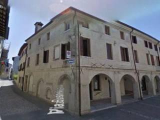 Foto - Appartamento all'asta piazza Vittorio Emanuele Ii, Portobuffolè