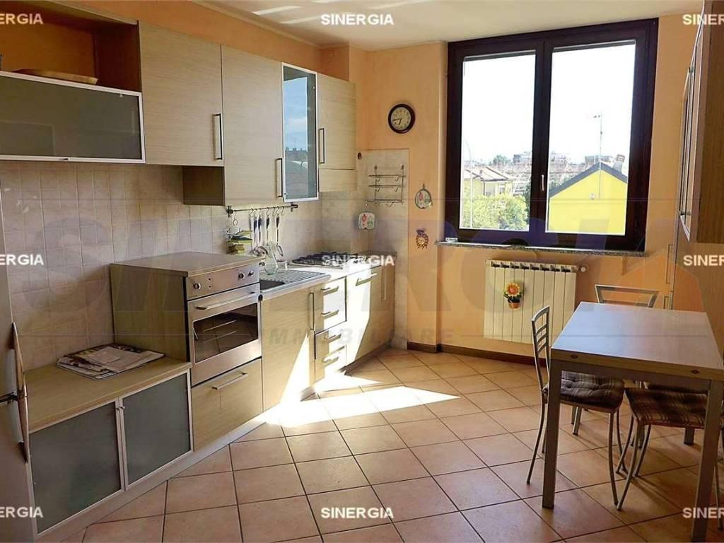foto appartamento 2-room flat poscallo, 10, Abbiategrasso