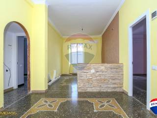 Photo - 3-room flat via San Giovanni D'acri, 4, Cornigliano, Genova