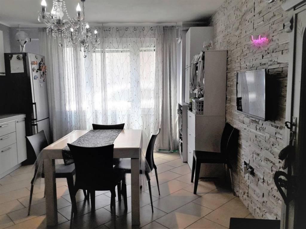 foto INTERNO Apartment corso 21 Gennaio, Vallefoglia