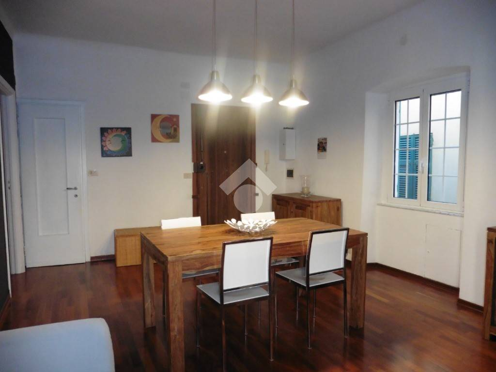 foto  3-room flat via Cerusa, Genova
