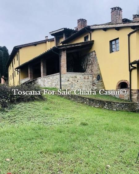 foto  Country house loc cellai, Rignano sull'Arno
