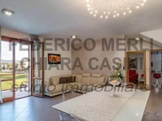 Foto - Appartamento campo marzio, Via Fiorentina, Arezzo