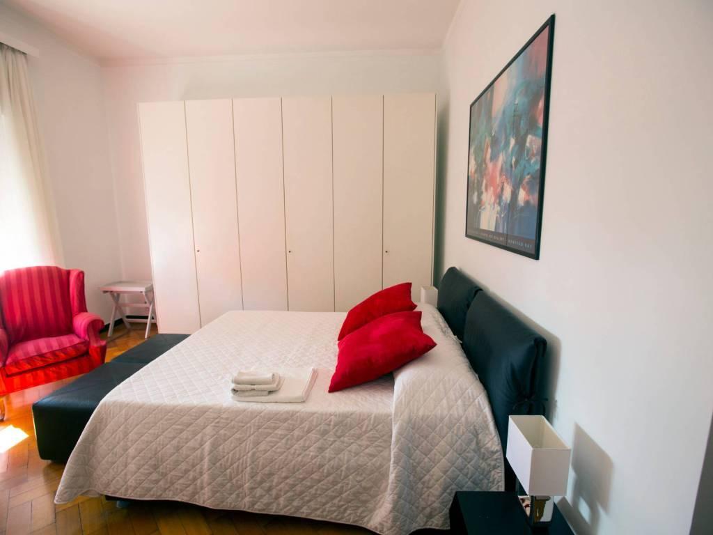 foto Interno Apartment via Quarnaro 4, Genova