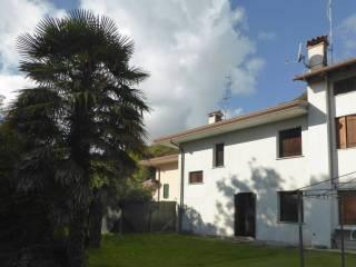 Foto - Villa a schiera piazza del Pozzo 3, Sequals