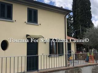 Foto - Villa a schiera 4 locali, nuova, Monte San Savino