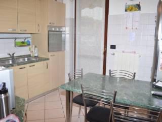 Photo - 3-room flat via Giosuè Carducci 1, Casalmaiocco