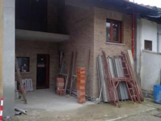 Photo - 3-room flat excellent condition, ground floor, Brandizzo