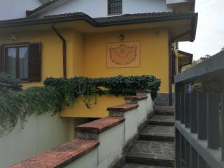 Photo - Two-family villa via Paolo Borsellino 48, Vidardo, Castiraga Vidardo