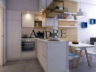 Фотография - Двухкомнатная квартира via San Luca 10, Ticinese, Milano